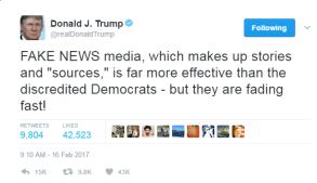 trump-tweet-fake-news