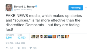 trump-tweet-fake-news