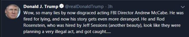 Trump2.18.19tweet